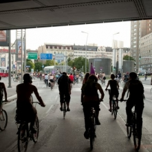 critical mass vienna